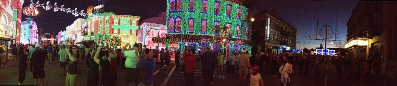 (Walt Disney World) Disney et la magie de Noël  2012-110
