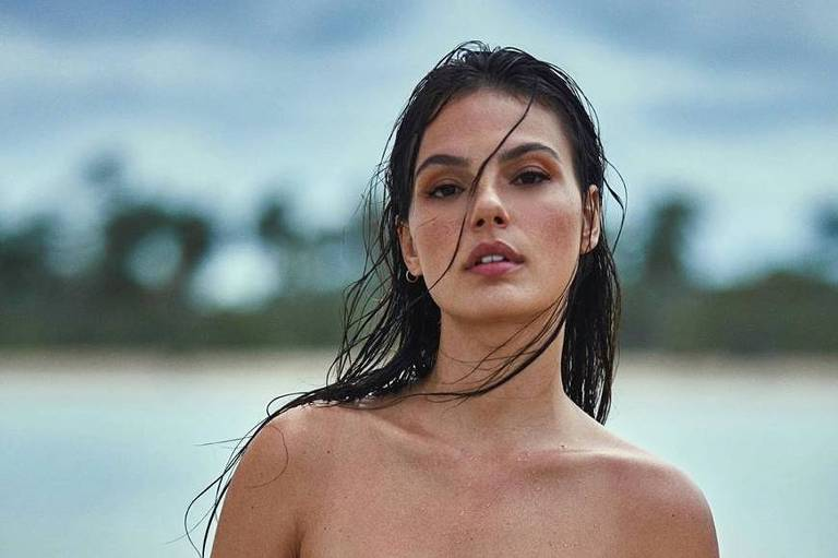 Deva Cassel- fille de Monica Bellucci et Vincent Cassel Isinha11
