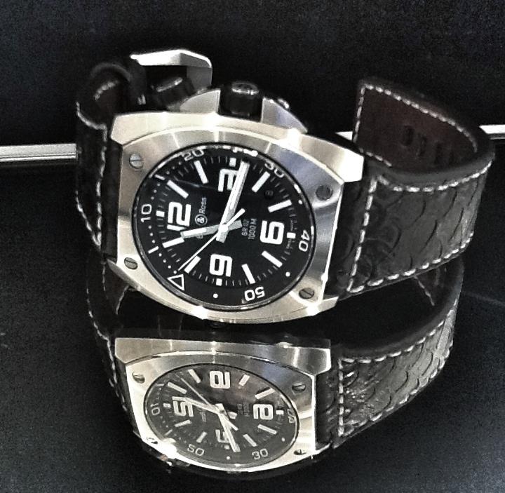 Feu de vos bracelets Bell&Ross - Tome IV Azxzvf10