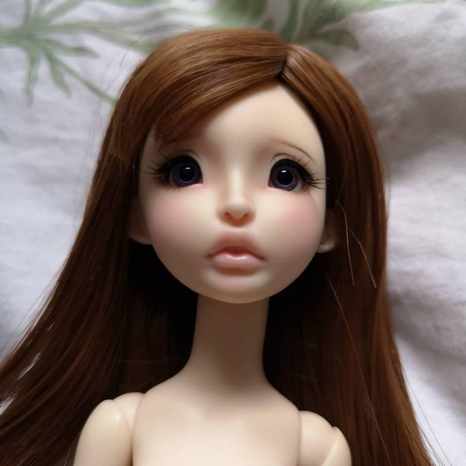 [Vends] Lillycat Chibbi Lana PNS 48359210