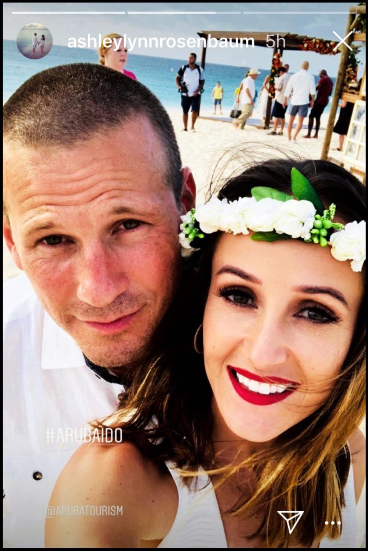 Ashley JP Fordy and Essie Rosenbaum - SM - Updates - Fan Forum - Page 47 Caee2d10