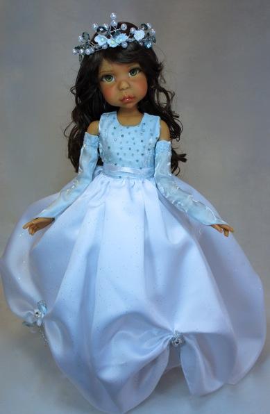Little Miss Sunshine de Bo Bergemann et la prochaine pré order EMILY Dsc09110
