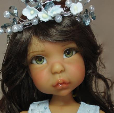 Little Miss Sunshine de Bo Bergemann et la prochaine pré order EMILY Dsc09111