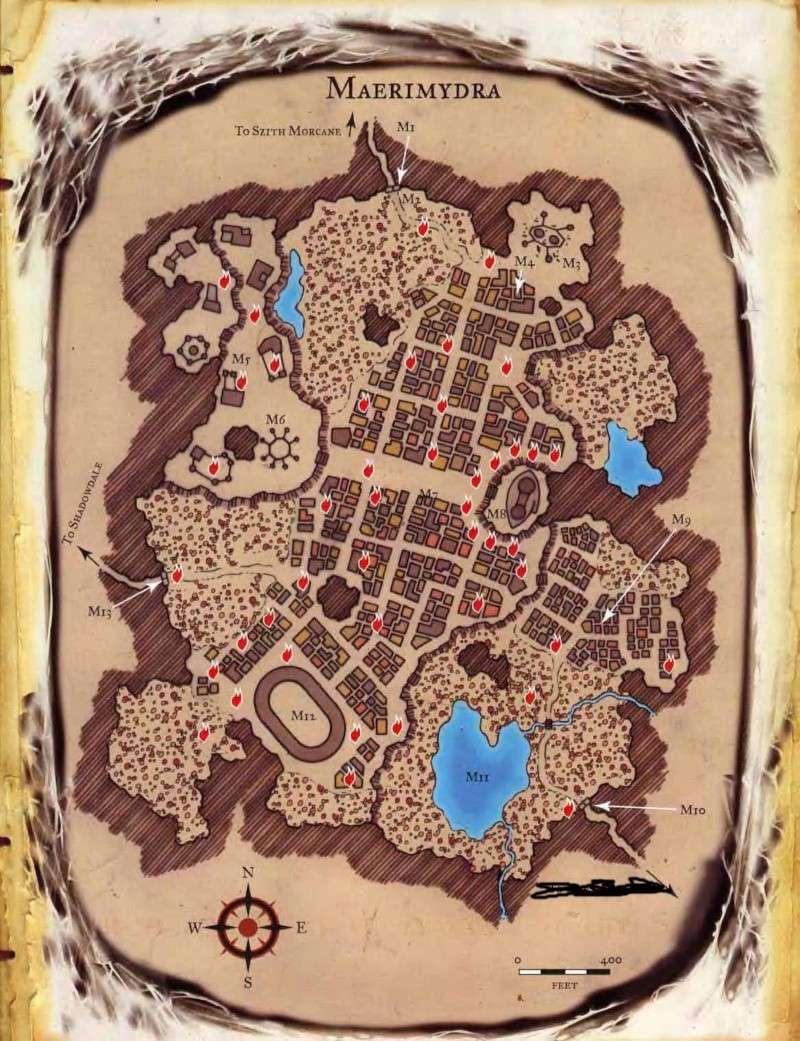 The Burning City Maerim10