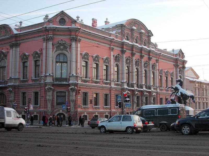 Saint-Petersburg Dscn3813