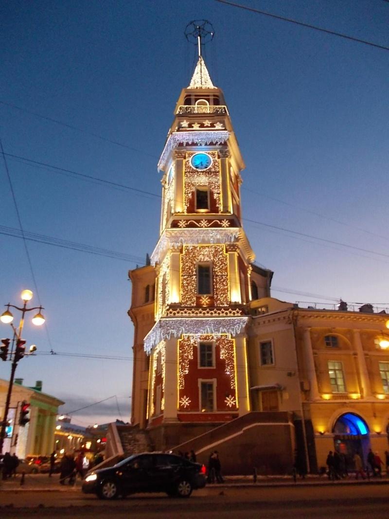 Saint-Petersburg Dscn3814