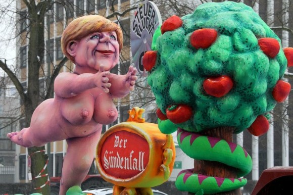 Традиционные праздники и фиесты Европы - Страница 6 Rosenm10