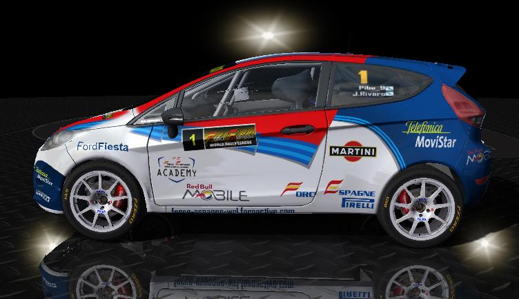 [PROYECTOS] Talleres Force Espagne Fiesta10