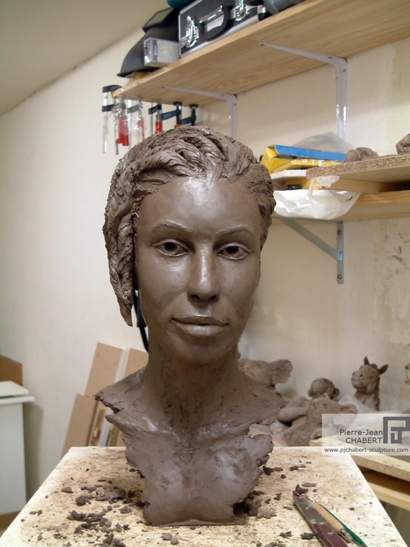 Les travaux de PJ CHABERT Sculpt10