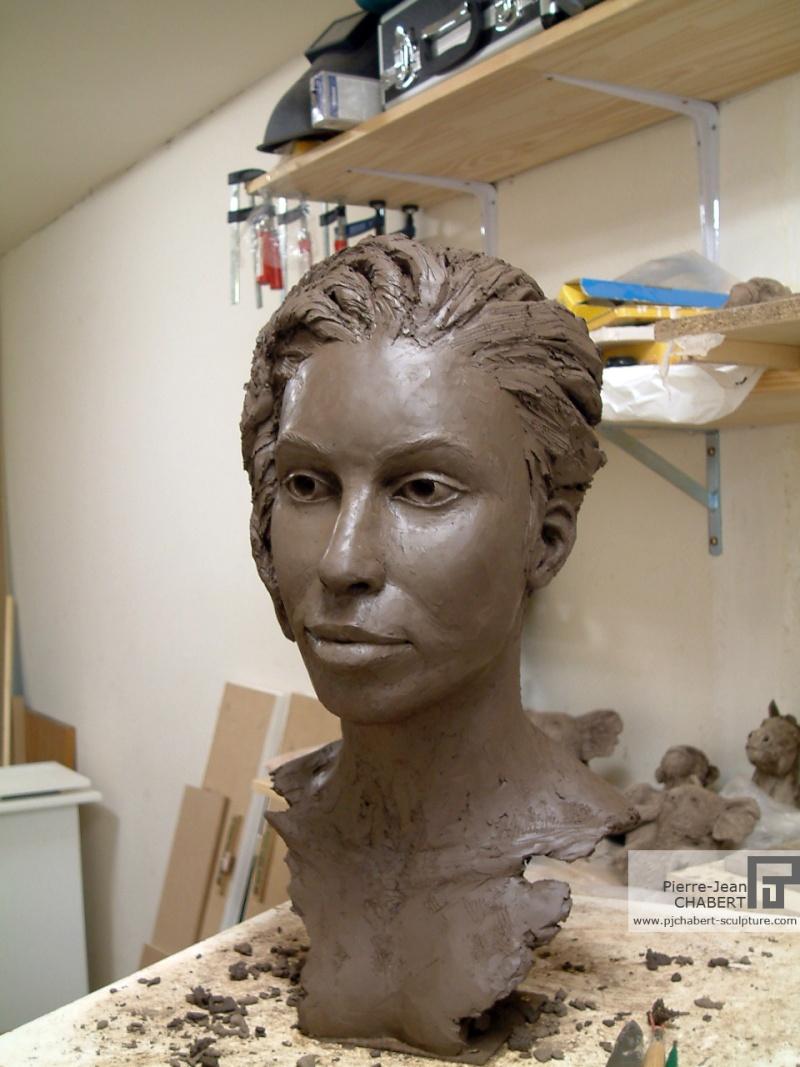Les travaux de PJ CHABERT Sculpt11