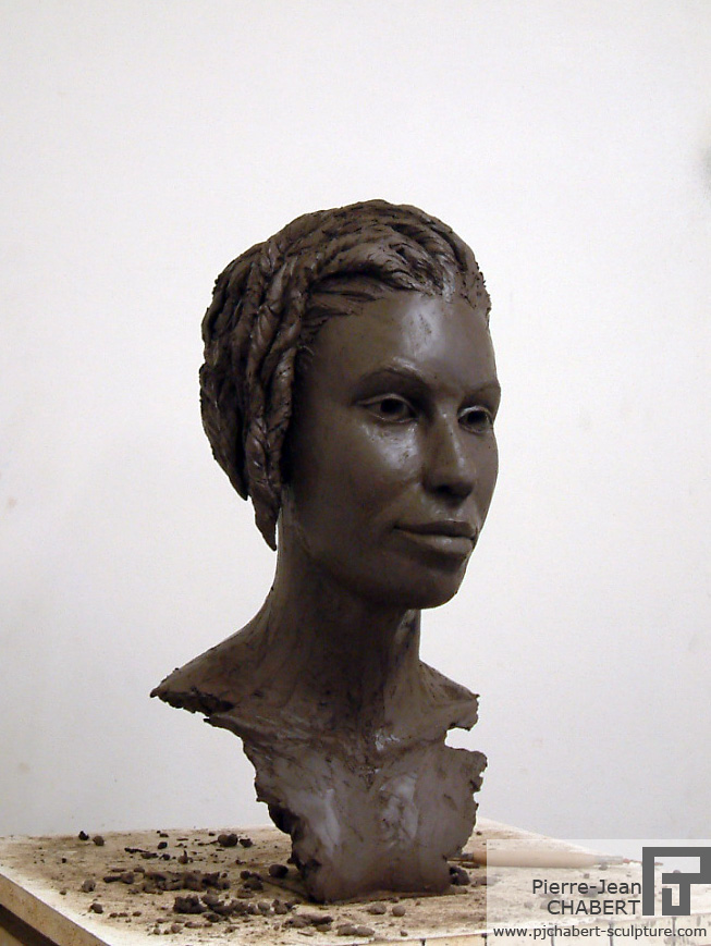 Les travaux de PJ CHABERT Sculpt13