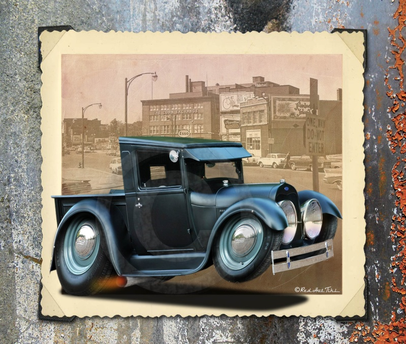 Car-Toonerie 29ford10