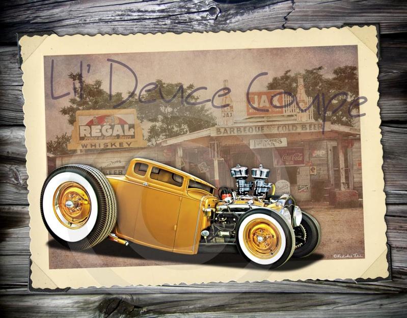 Car-Toonerie Deucec11