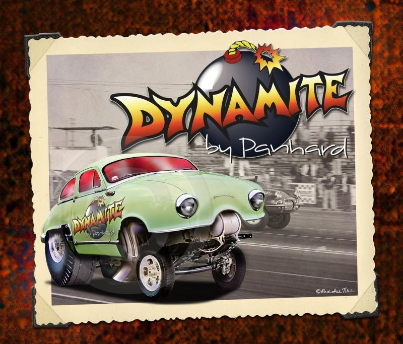 Car-Toonerie Dynaz310