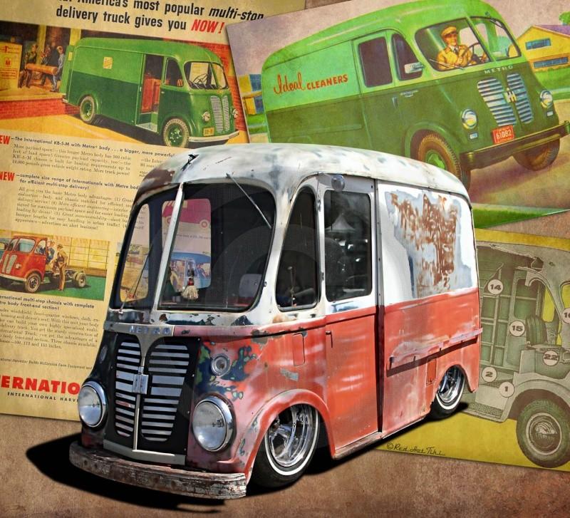 Car-Toonerie - Page 3 Metrov10