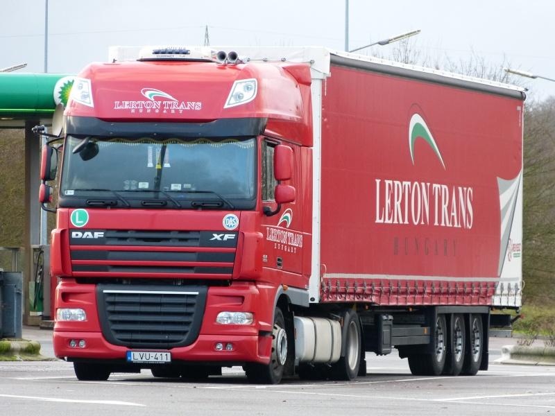 Lerton Trans -  Klapka György P1020710