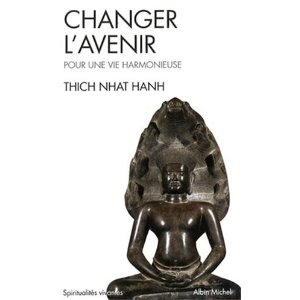 changer l'avenir Thich Nhat Hanh 413sxn10