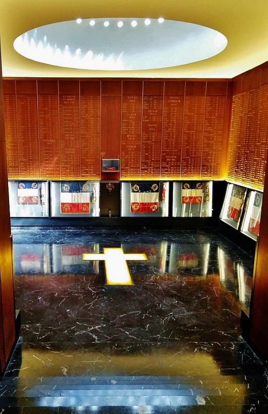 visite au Musée de la Légion à Aubagne 2016_010