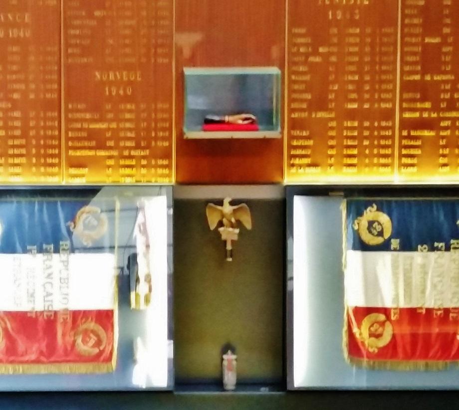 visite au Musée de la Légion à Aubagne 2016_012