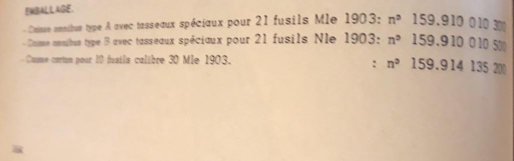 """Que sont devenus les M1903 Springfield """"français"""" ? - Page 4 20190711"""