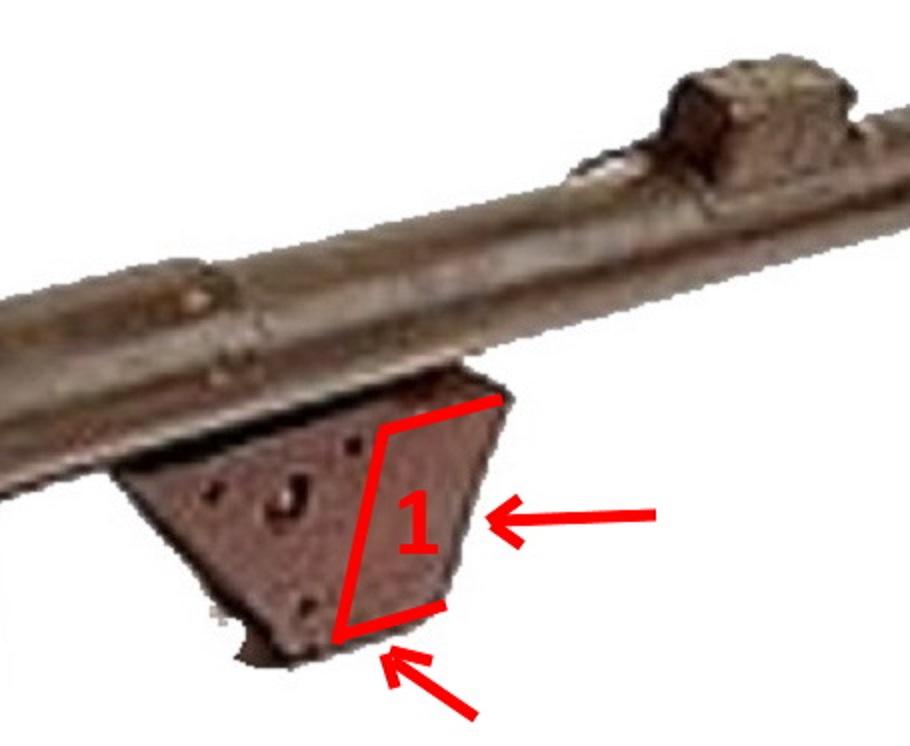 Le lance roquette * U.S. M1 A1 de 2,36 pouces (60mm). ( * Rocket Launcher * ) Bazook12