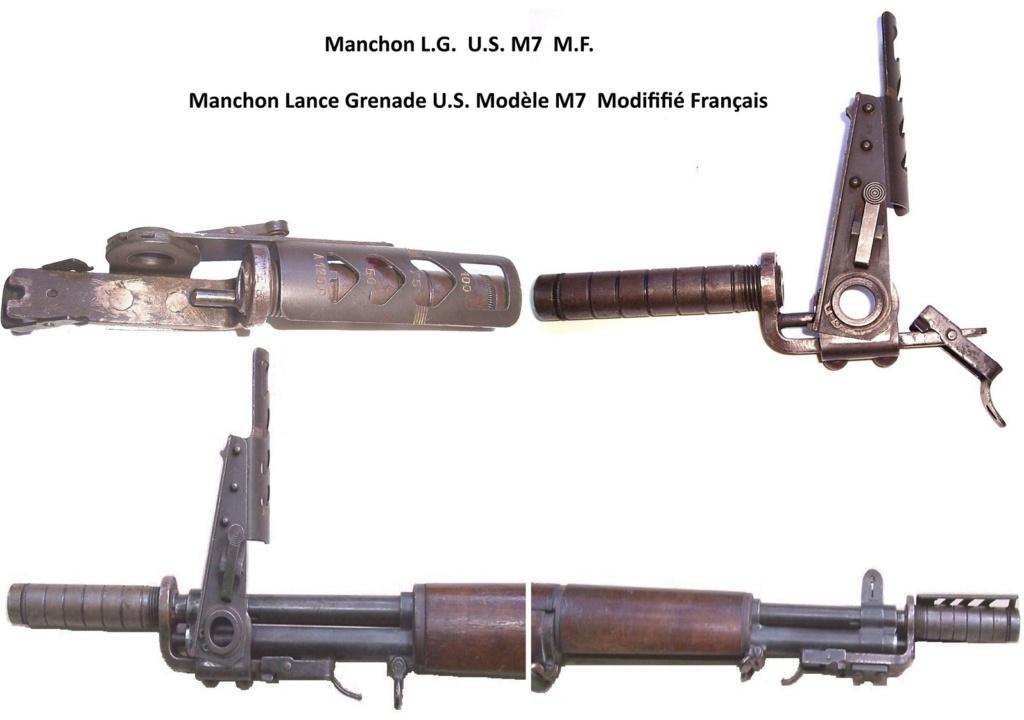 """Deux cartouches """"feuillettes"""" identifiées : pour grenade à fusil à empennage de 22mm (MAS 36/51) L_g_u_10"""