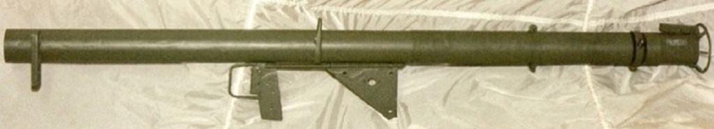 Le lance roquette * U.S. M1 A1 de 2,36 pouces (60mm). ( * Rocket Launcher * ) Lfac_a11