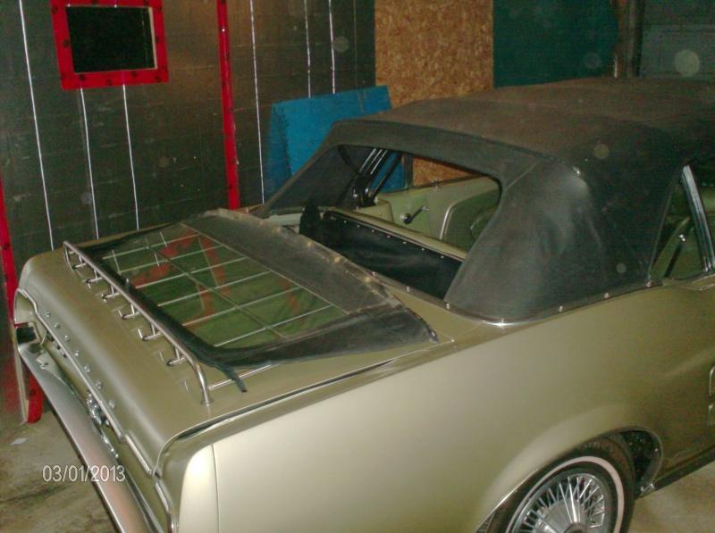 Ma Mustang 1967, 200ci Hpim5312