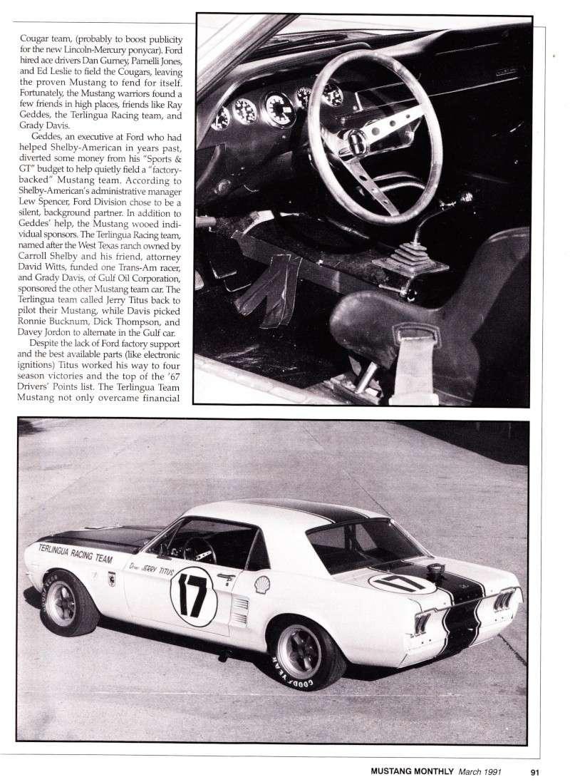 L'équipe de course Terlingua de Shelby-American en 1967 Jerry_11