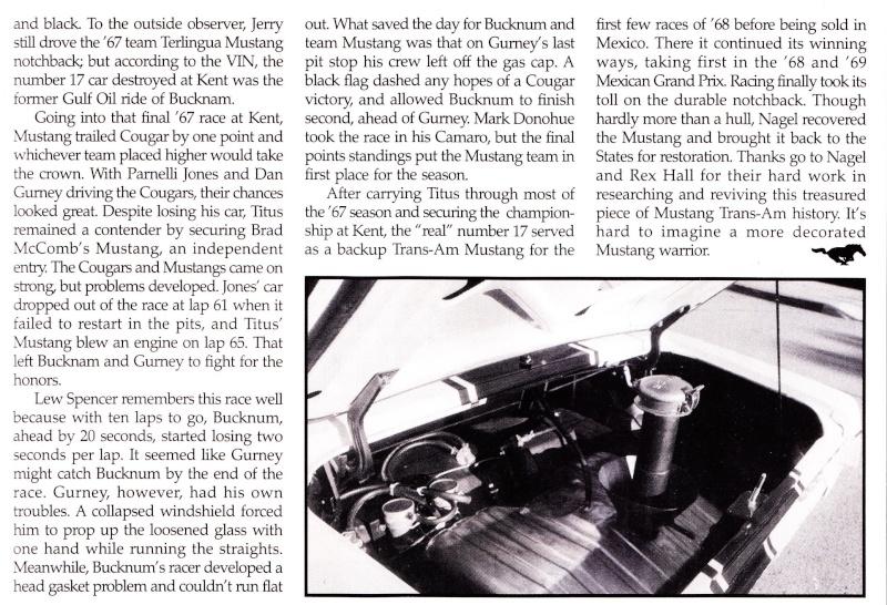 L'équipe de course Terlingua de Shelby-American en 1967 Jerry_13