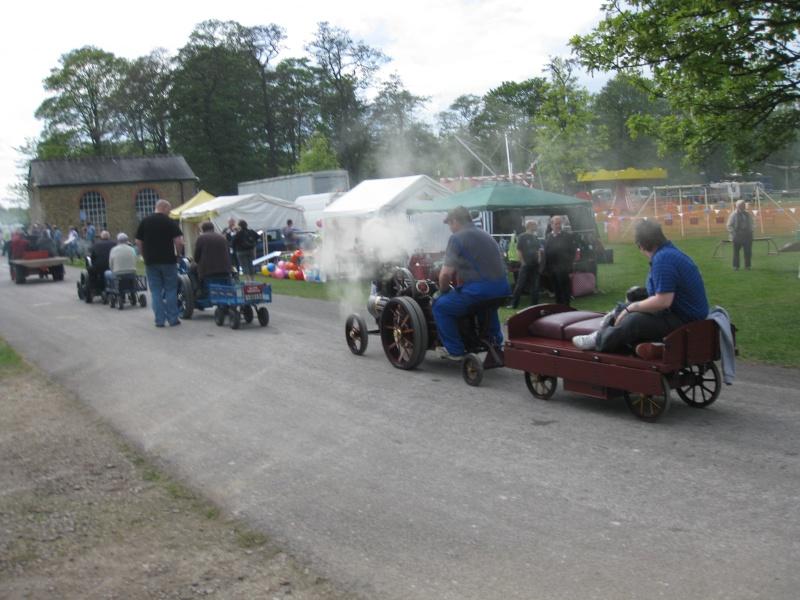 The Royal Gun Powder Mills Steam Rally Waltham Abbey 18 & 19 May 2013 Img_2510