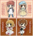 Chibi time XD! - Page 2 Images13