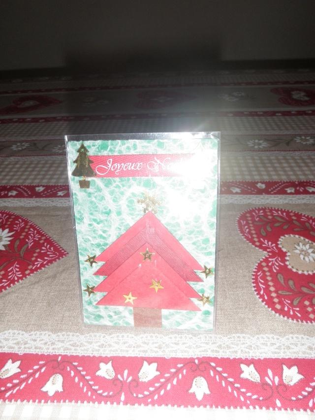 Photos  ATC Noël de La Bacouette :Merci Nadine !!! - Page 4 P1170415