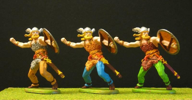 Selbstbemalte 7 cm Figuren von Dio-Horst - Seite 2 Erstbe10