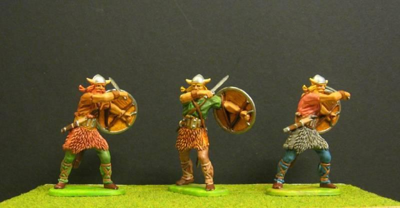 Selbstbemalte 7 cm Figuren von Dio-Horst - Seite 2 Wiking25