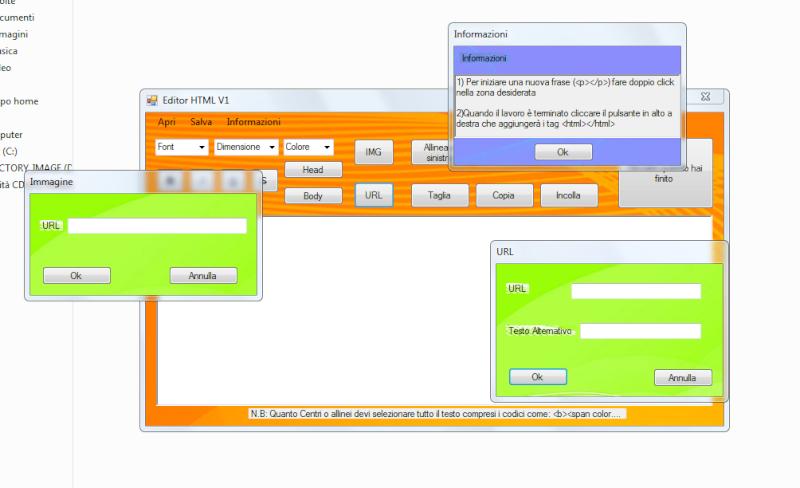 HTML Editor v1 212edk10