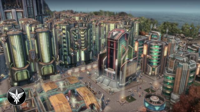 Gestisci la tua città del futuro - Anno 2070 Screen10