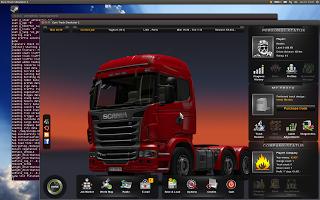 Euro Truck Simulator 2 a breve anche su Linux Screen10