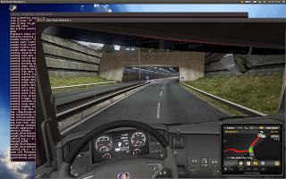 Euro Truck Simulator 2 a breve anche su Linux Screen11