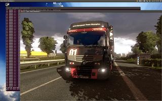 Euro Truck Simulator 2 a breve anche su Linux Screen12