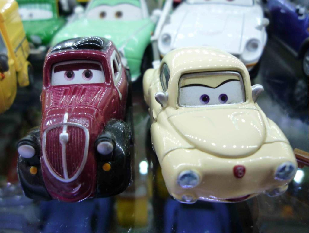[Cars 2] Les variants  - Page 25 P1100535