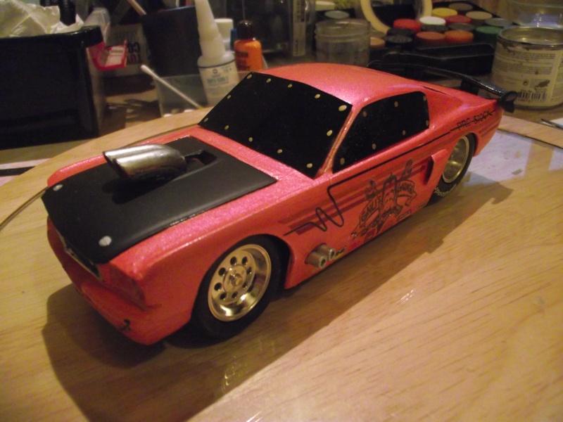 Mustang boite à rabio Dscf2217