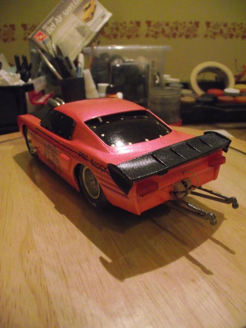 Mustang boite à rabio Dscf2218