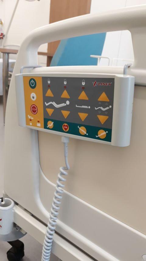 Communiqué spécial : Hôpital parisien en alerte - admission de Rico dans leur établissement ! Hosto10