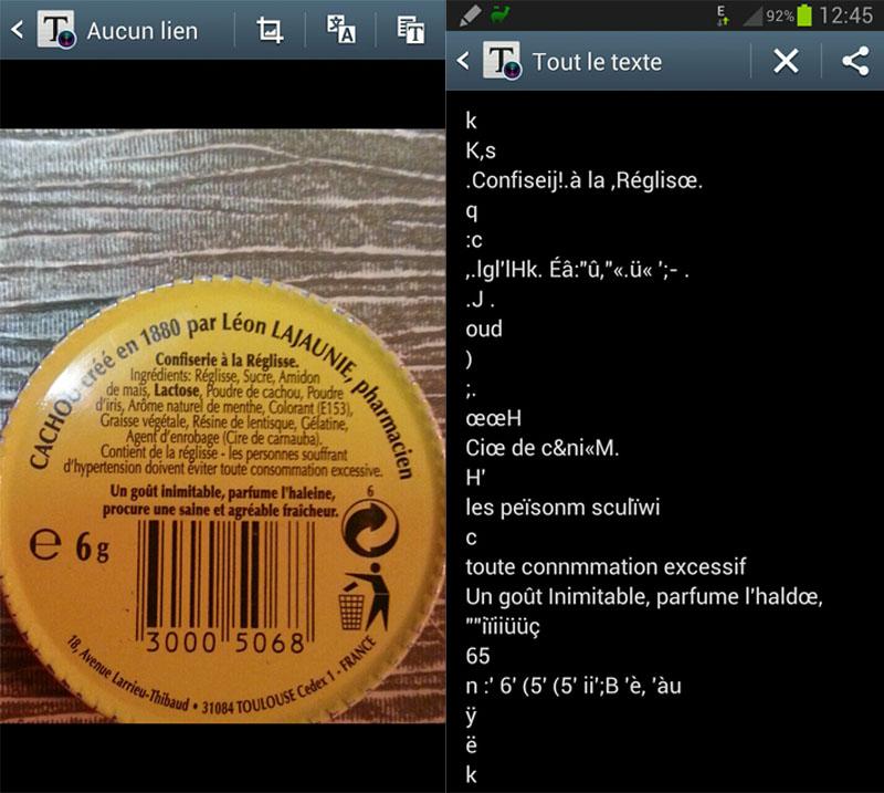 [ASTUCE] Ajouter une fonction d'OCR gratuite 2013-012