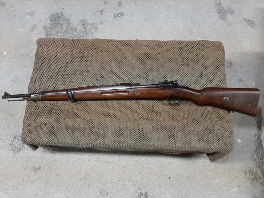 Vz 24 Wehrmacht 20191172