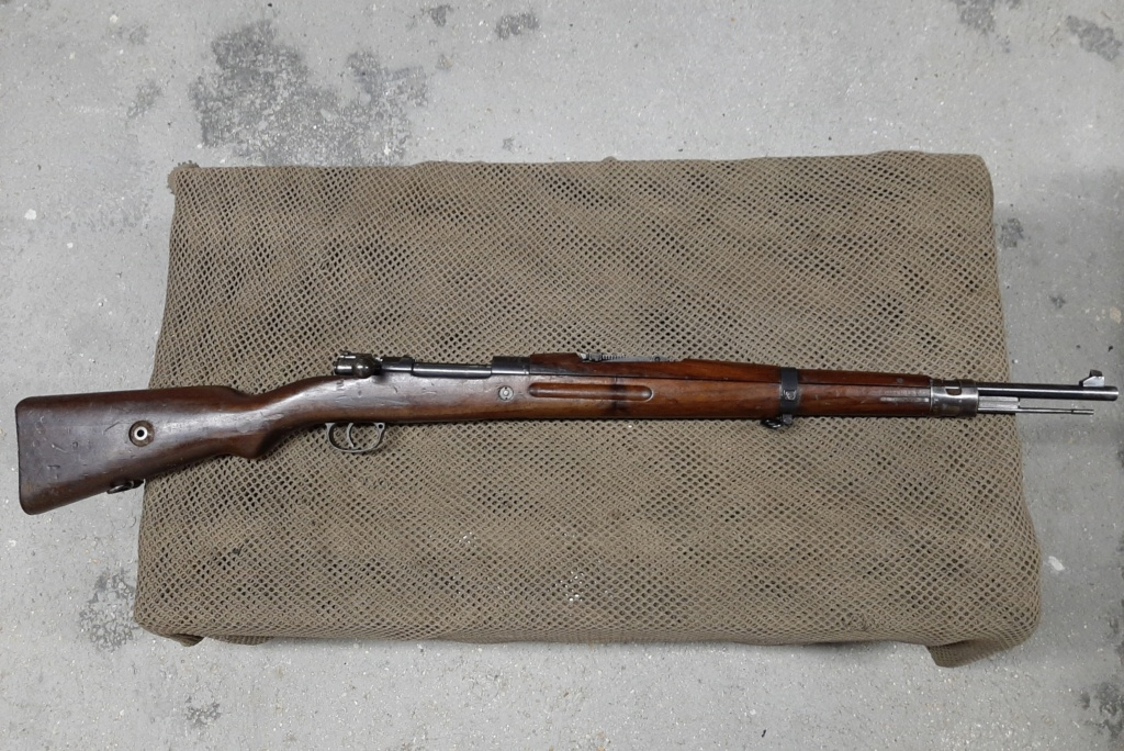 Vz 24 Wehrmacht 20191173