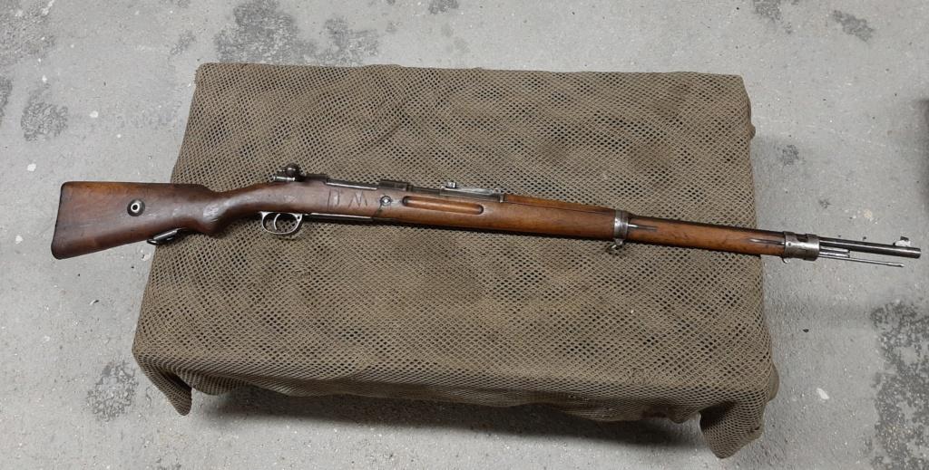 G98M double date Danzig 1916-1920 20200144