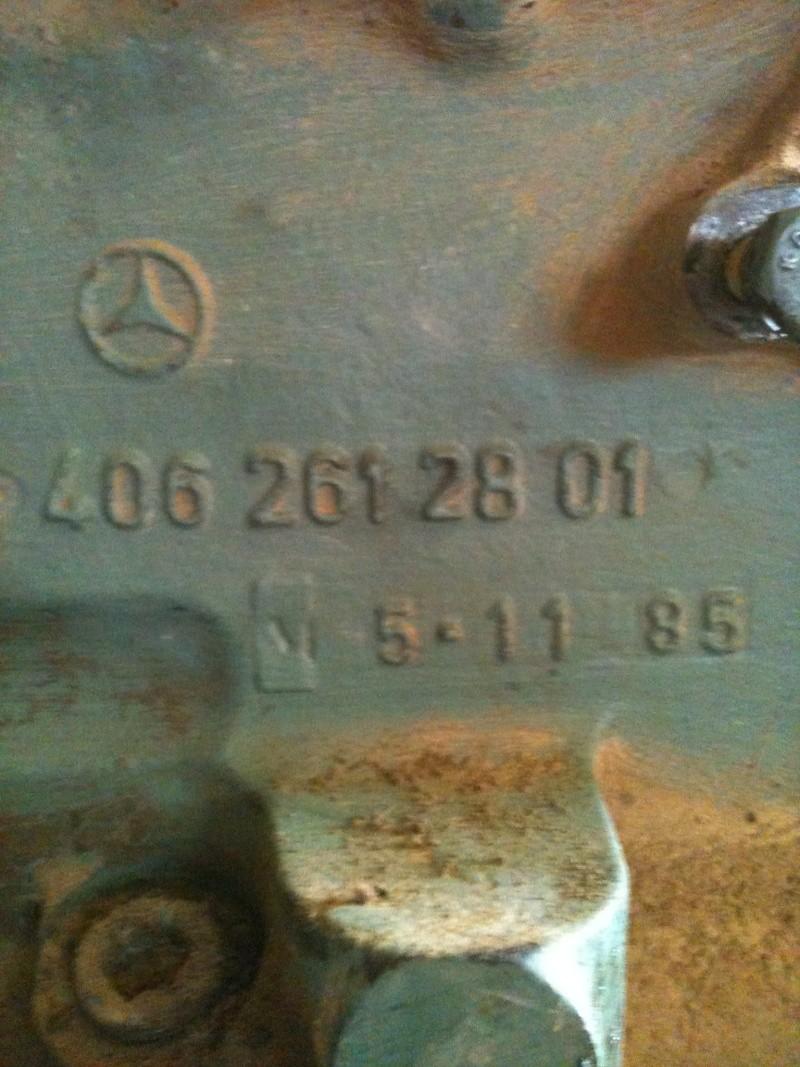 BV UG2/30 MB 1000 05310