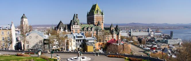 Nos villes ou village ... ou nos coin paumé en Perse comme celui de Staline. Quebec10